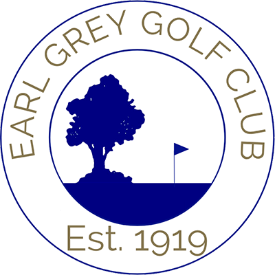 Earl Grey Golf Club Logo